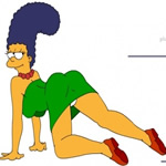 Marge Sexy