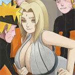 Naruto Hentai Sex - Jeux gratuits pour adulte