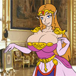 Zelda : Song of Sex