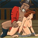 Pirate des Esclaves
